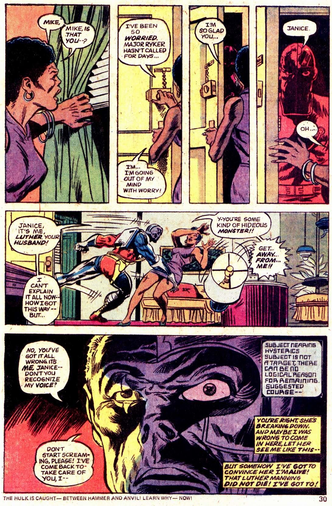 Read online Astonishing Tales (1970) comic -  Issue #27 - 18