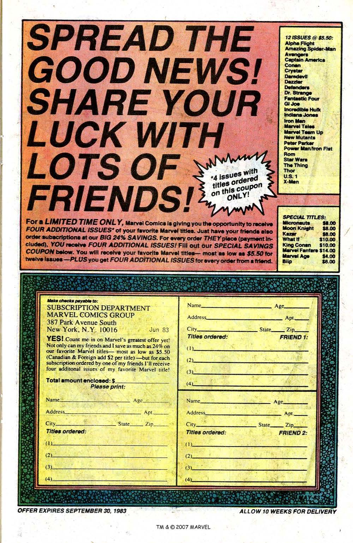 Read online Captain America (1968) comic -  Issue # _Annual 7 - 19