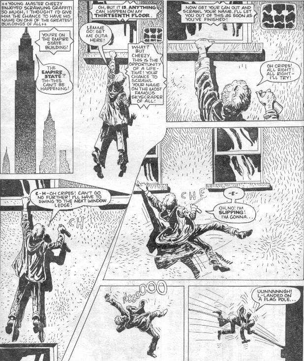 Read online The Thirteenth Floor (2007) comic -  Issue # Full - 55