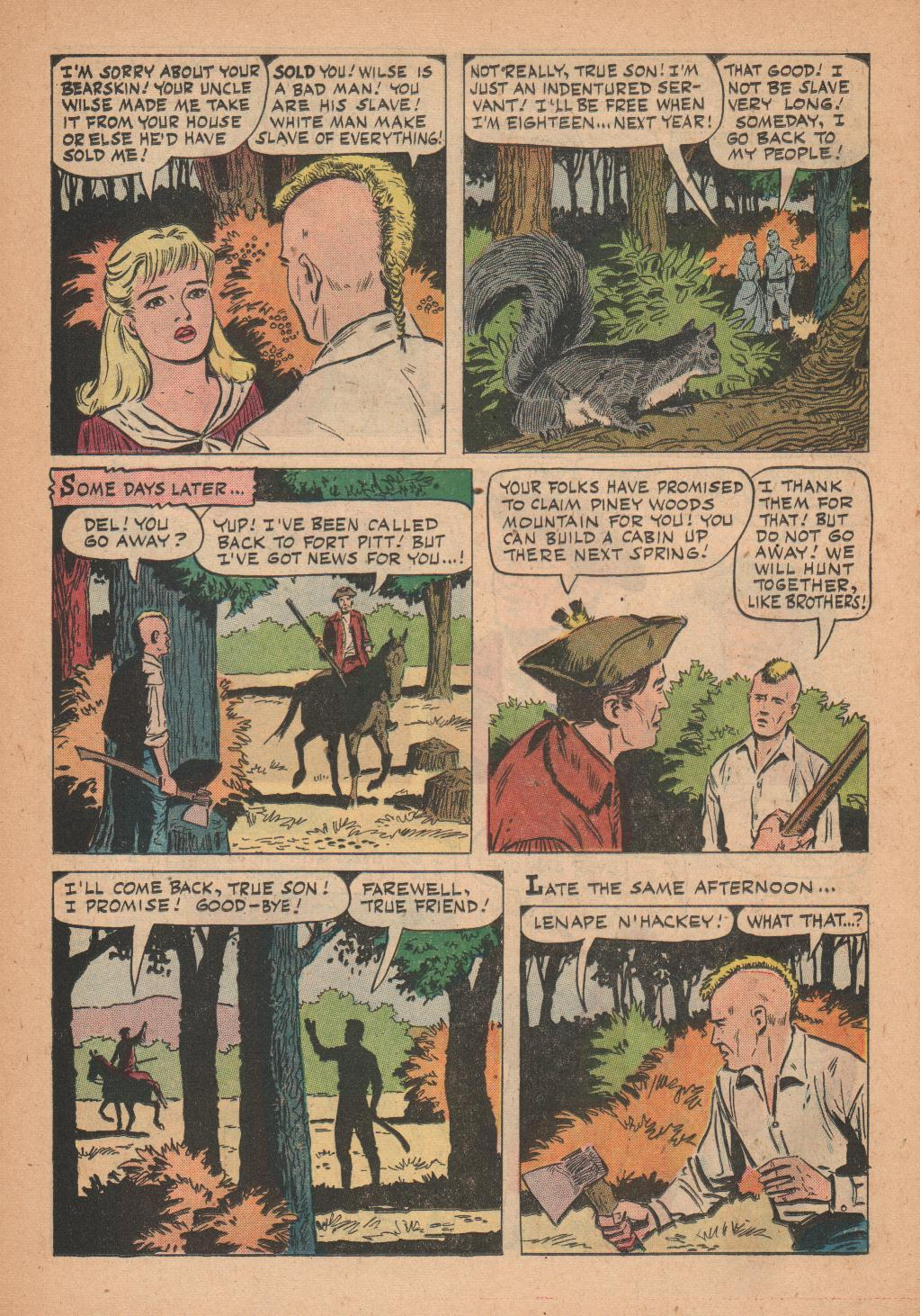 Four Color Comics issue 891 - Page 18