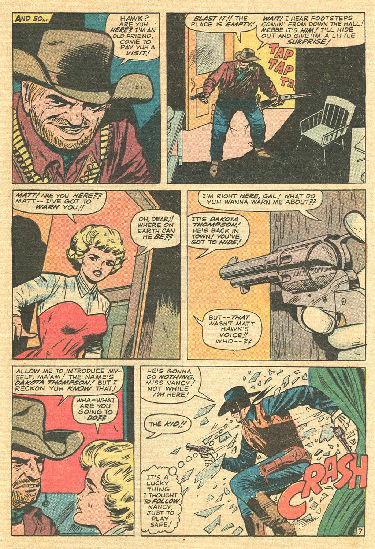 Read online Two-Gun Kid comic -  Issue #107 - 11