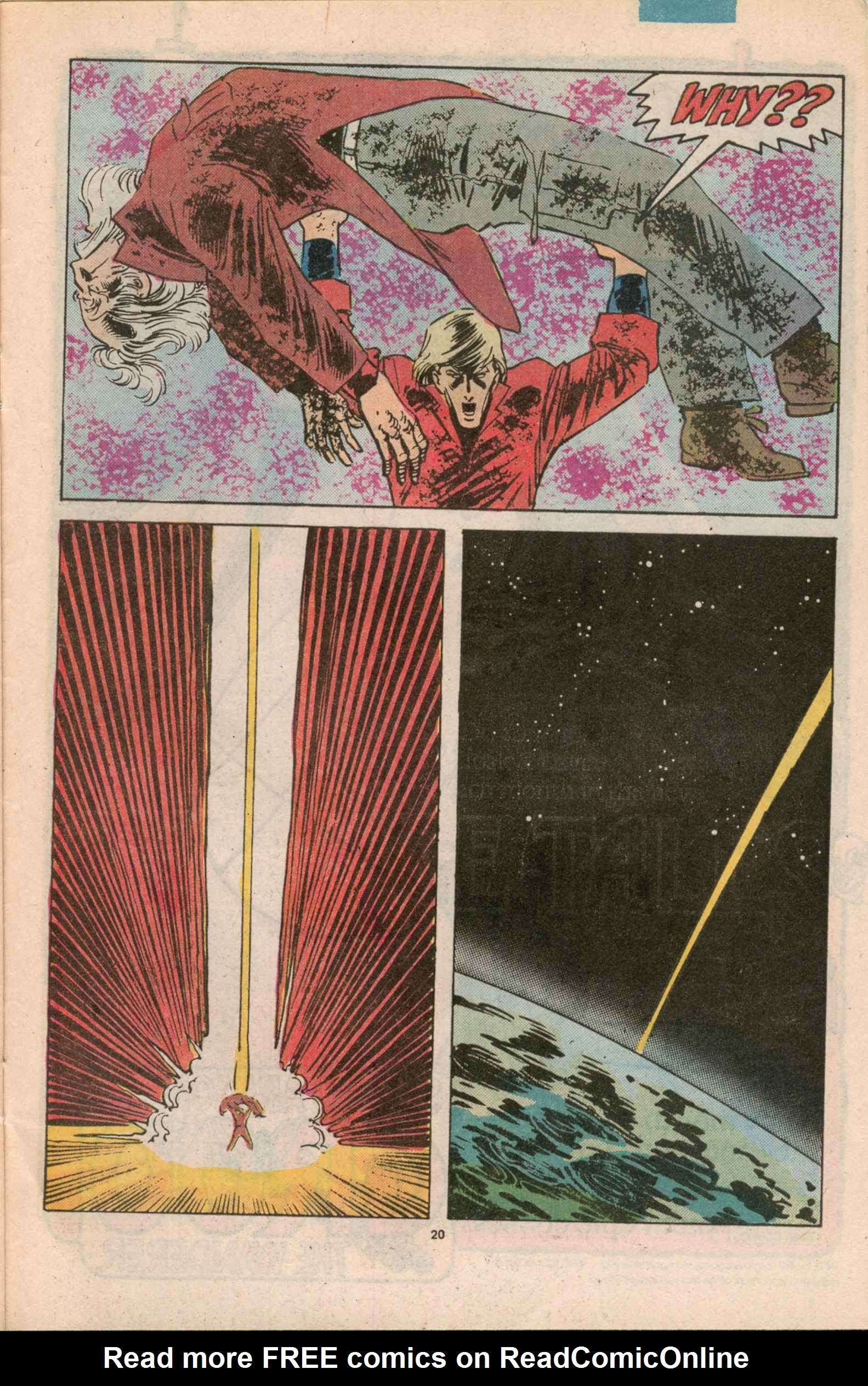 Read online Star Brand comic -  Issue #7 - 21