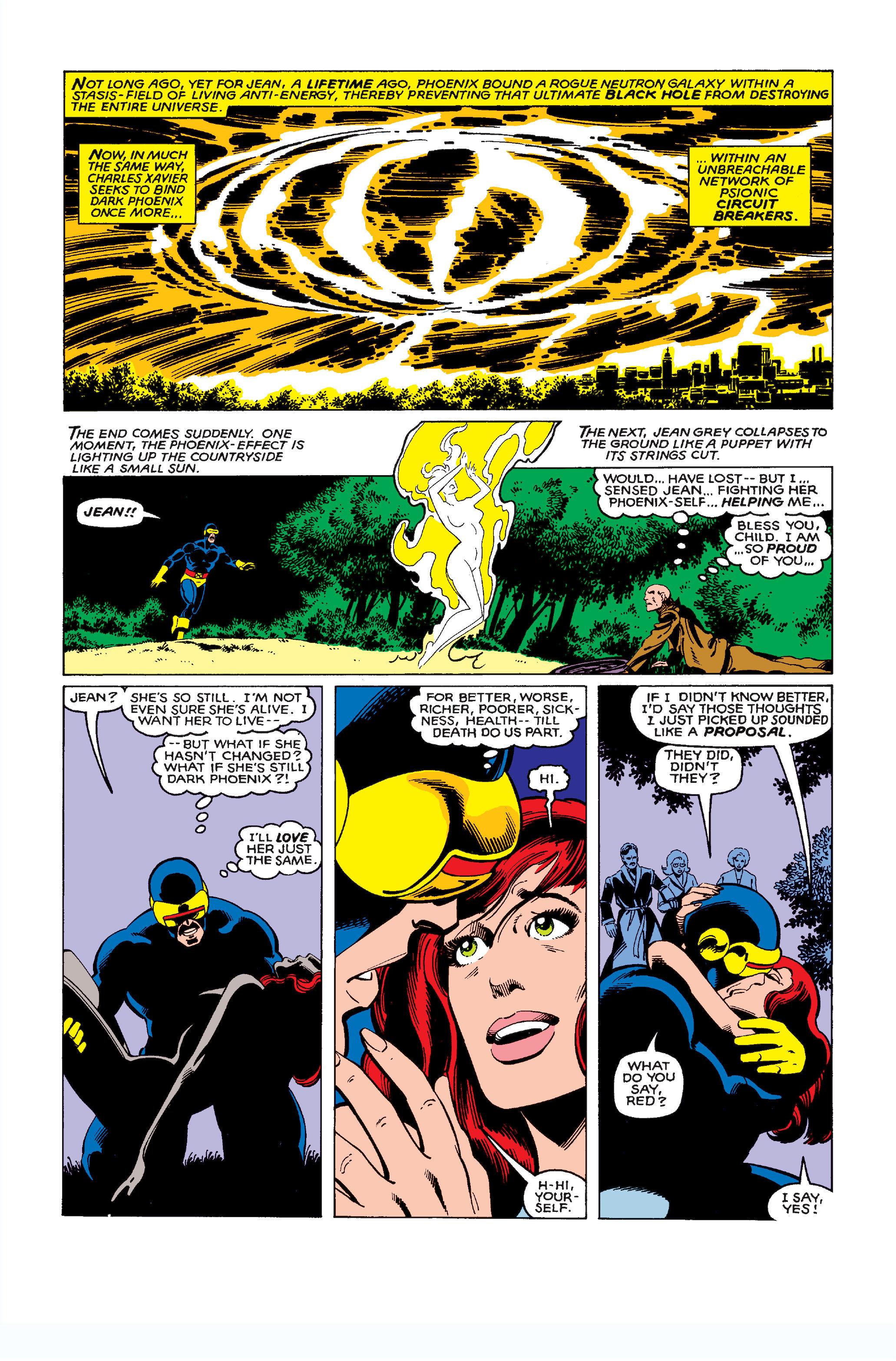 Read online Uncanny X-Men (1963) comic -  Issue #136 - 17