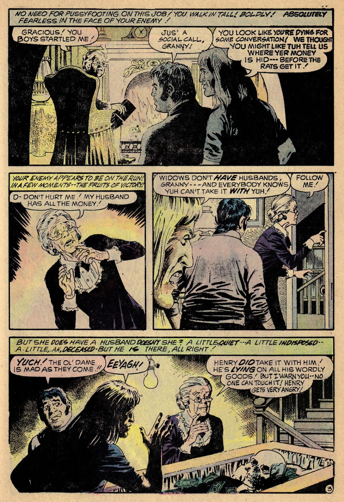 Read online Madhouse Comics comic -  Issue #97 - 15