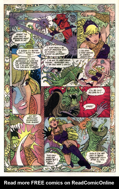 Read online Amethyst (1985) comic -  Issue #1 - 3
