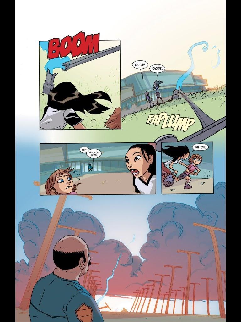 Read online Takio (2011) comic -  Issue # TPB - 44