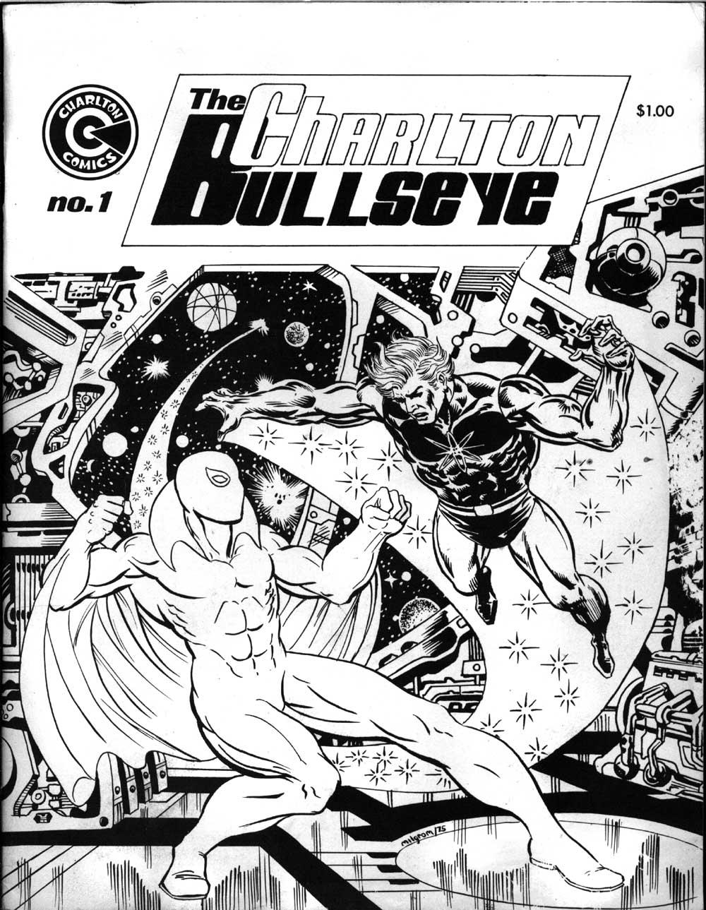 Charlton Bullseye 1 Page 1