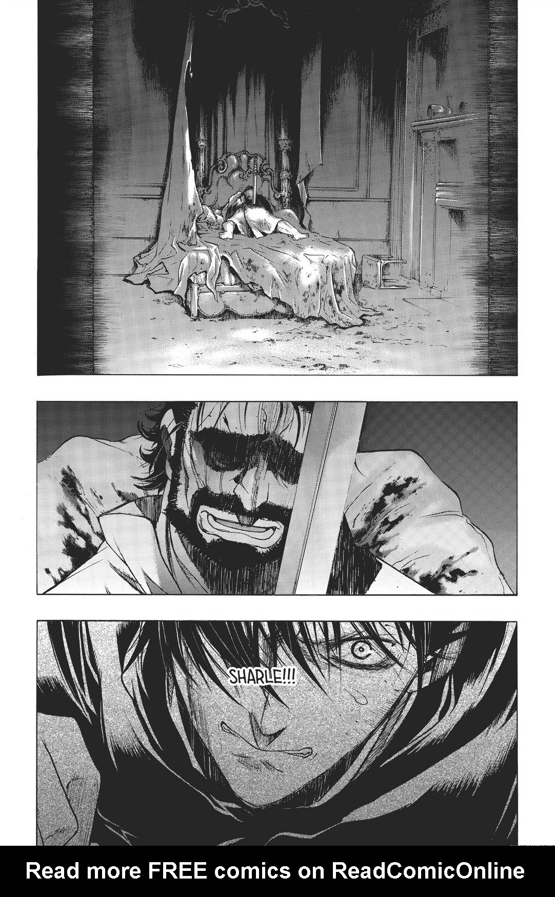 Read online Attack on Titan: Before the Fall comic -  Issue #2 - 25