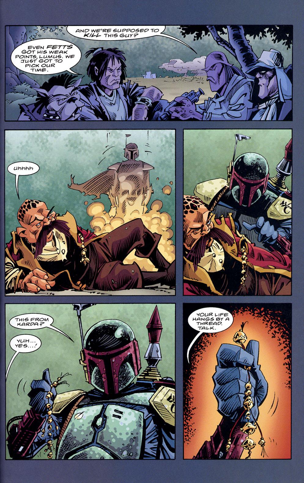 Read online Star Wars Omnibus comic -  Issue # Vol. 12 - 34