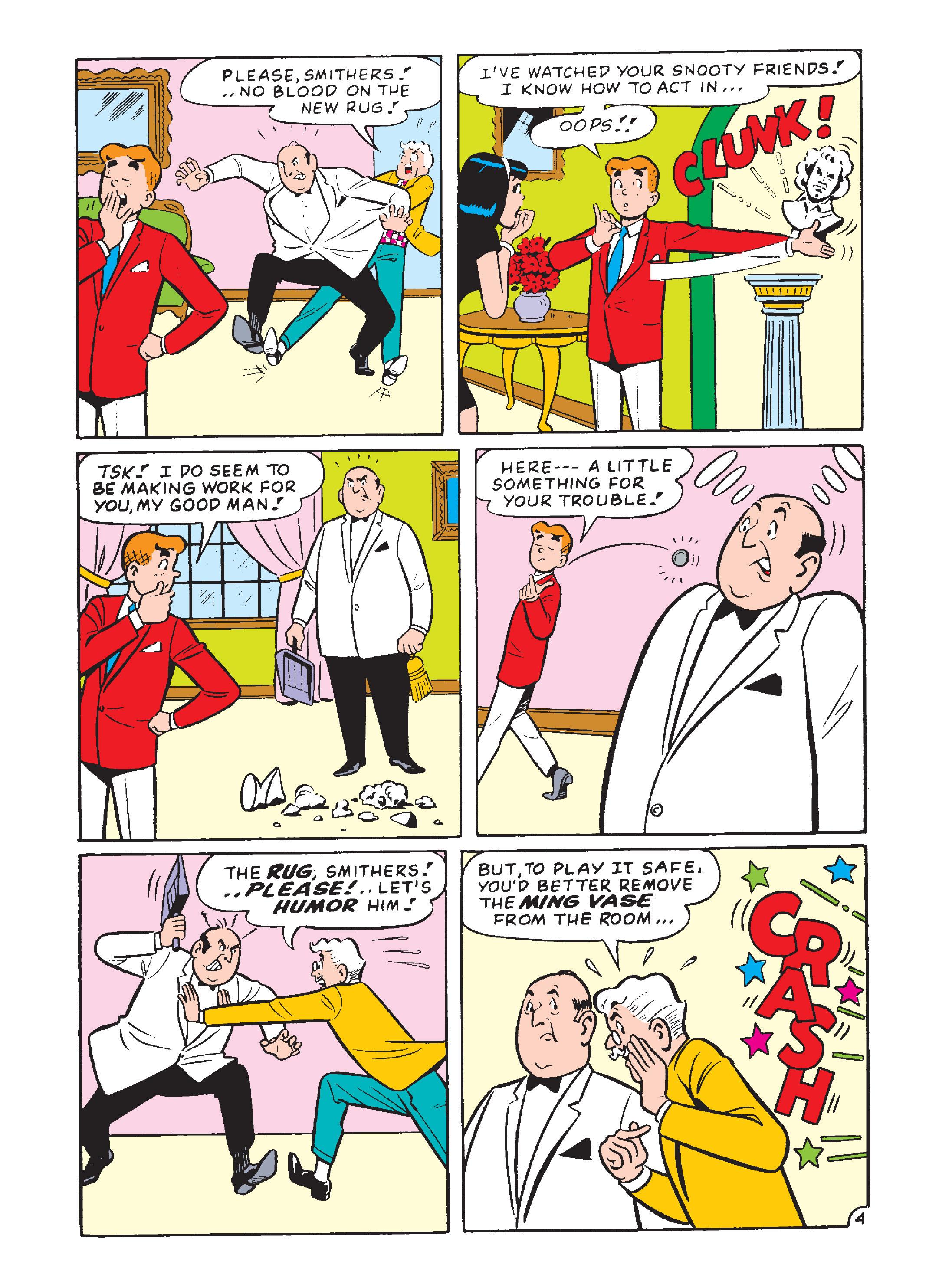 Read online Archie 1000 Page Comics Bonanza comic -  Issue #2 (Part 2) - 18