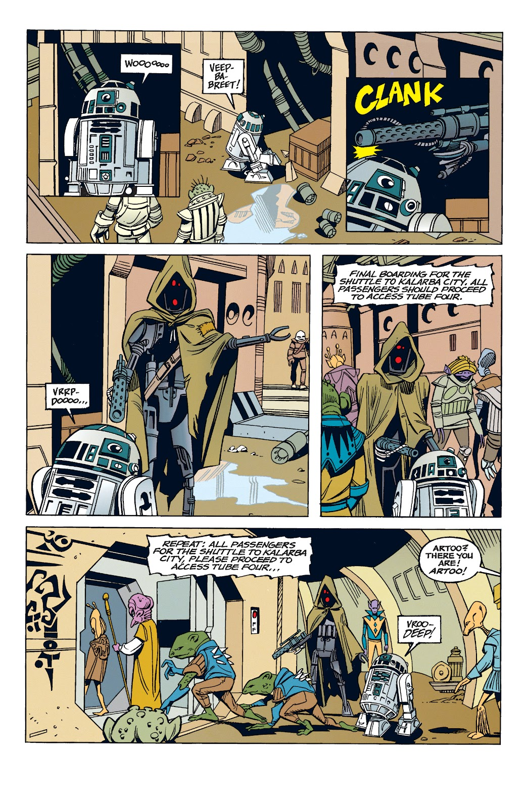 Read online Star Wars Legends Epic Collection: The Empire comic -  Issue # TPB 5 (Part 1) - 18