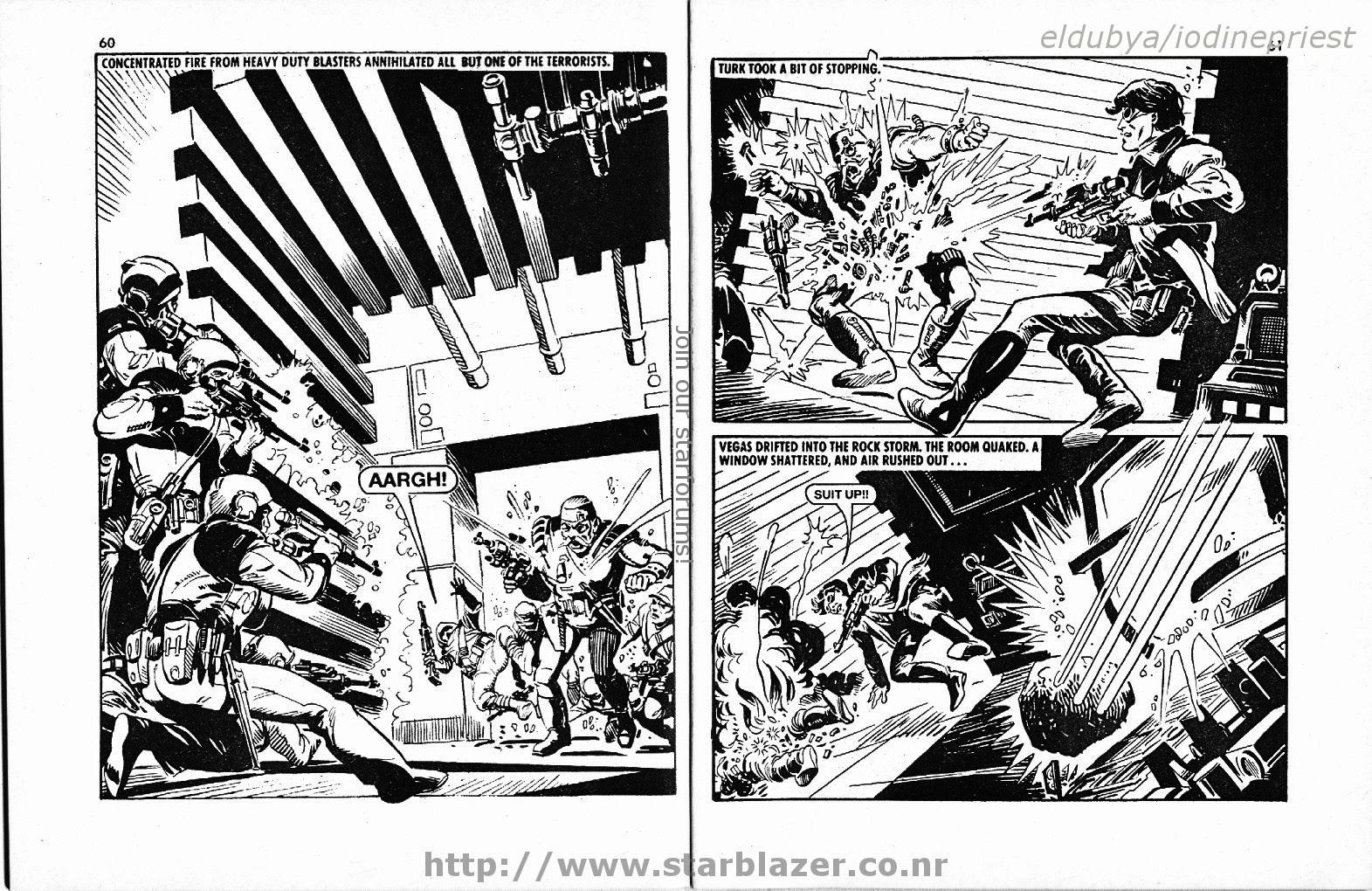 Starblazer issue 173 - Page 32