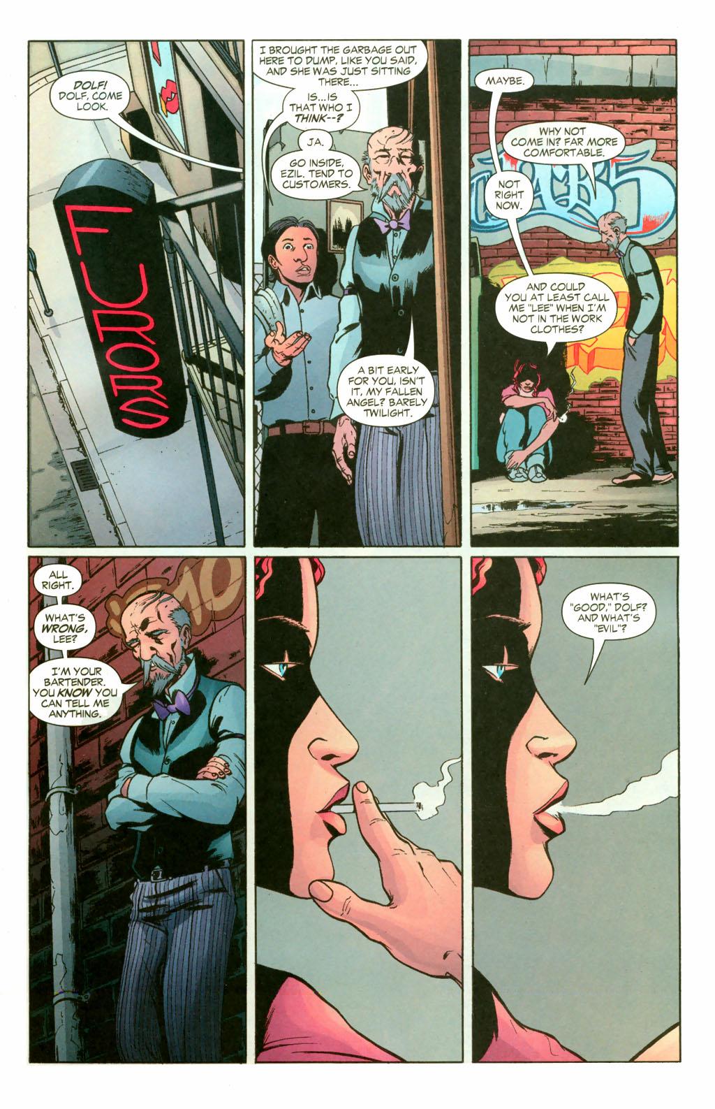 Read online Fallen Angel (2003) comic -  Issue #10 - 17