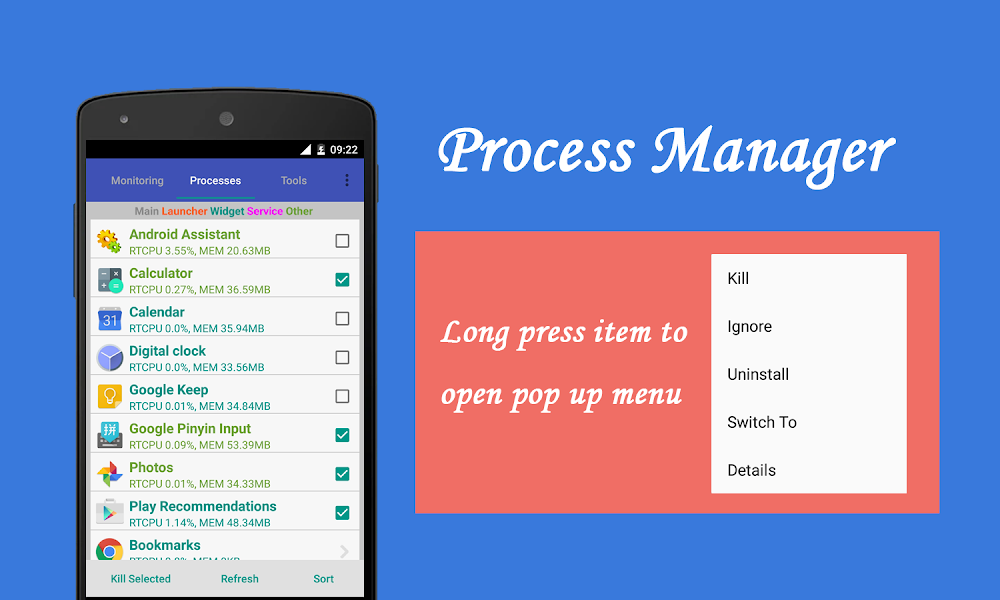 assistant-pro-for-android-screenshot-2