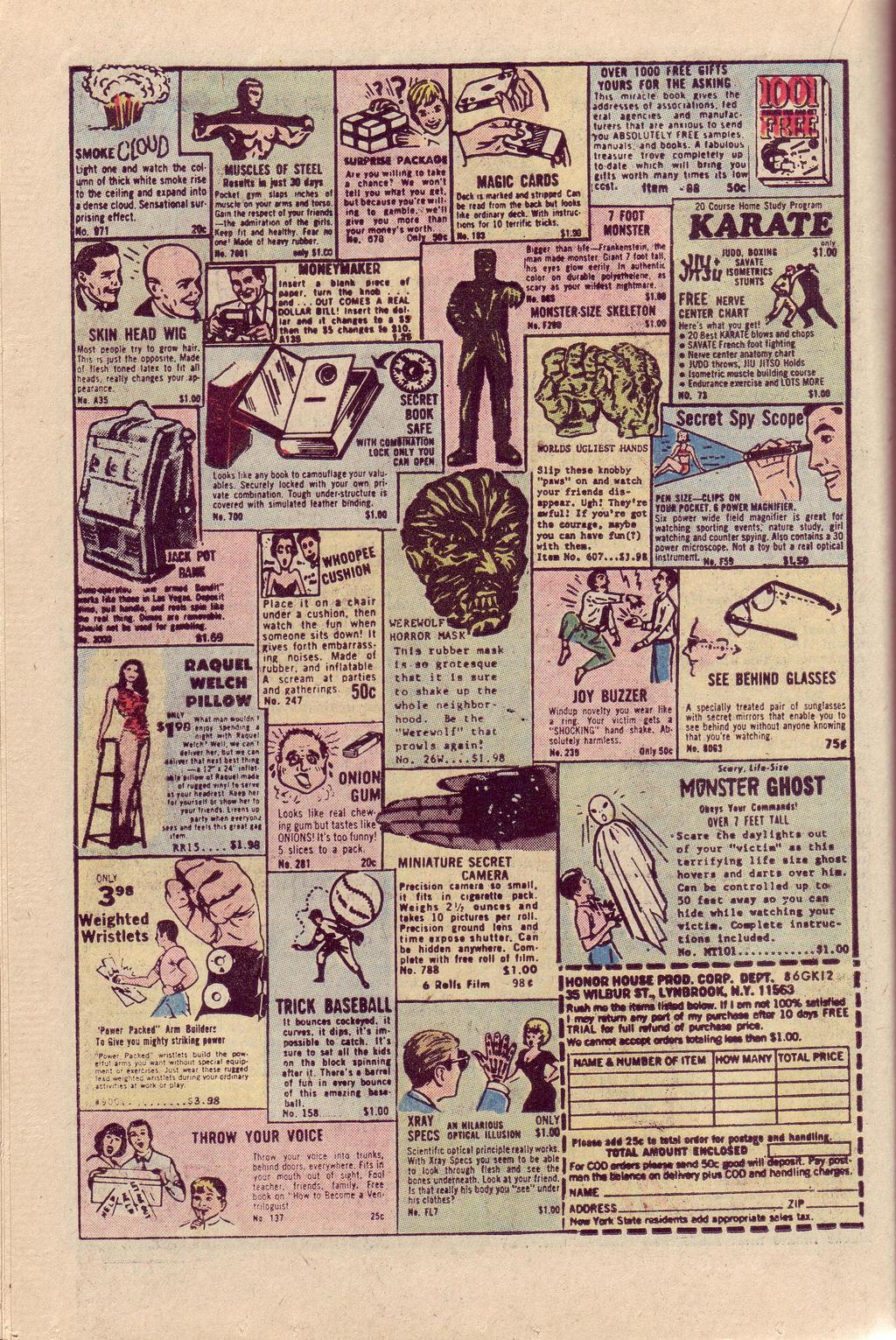 Read online Adventure Comics (1938) comic -  Issue #429 - 24