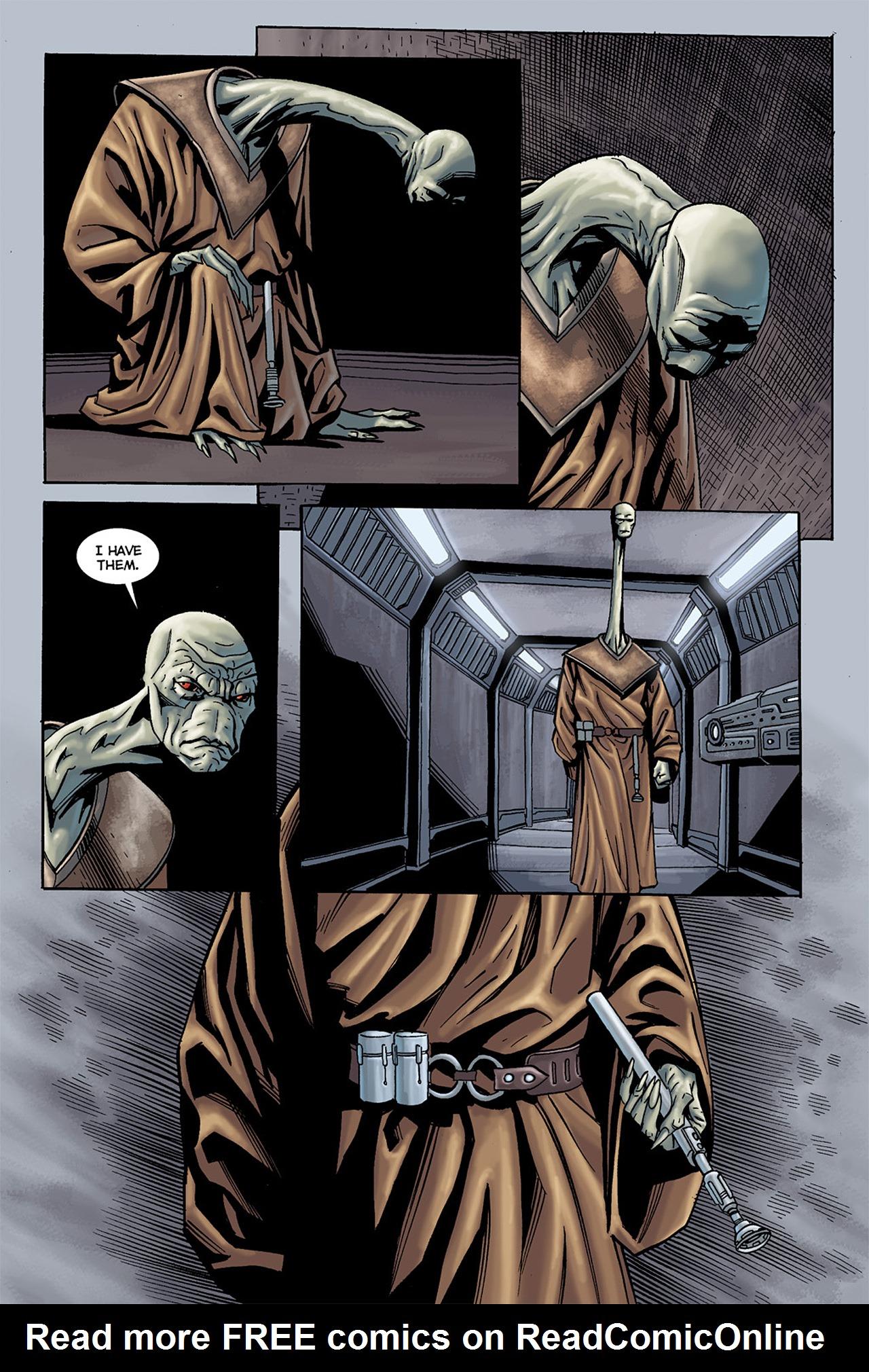 Read online Star Wars Omnibus comic -  Issue # Vol. 10 - 302