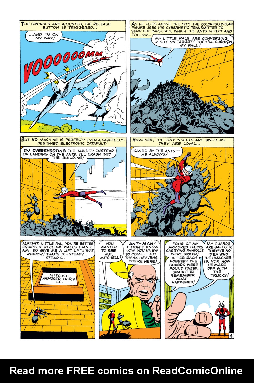 Tales to Astonish (1959) issue 40 - Page 5