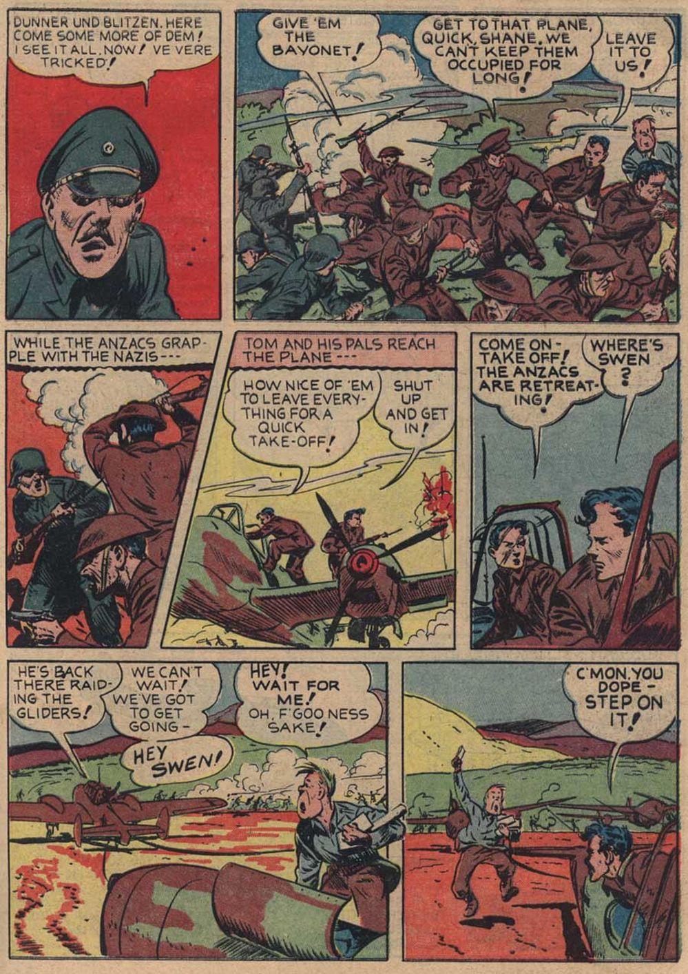 Zip Comics 25 Page 54