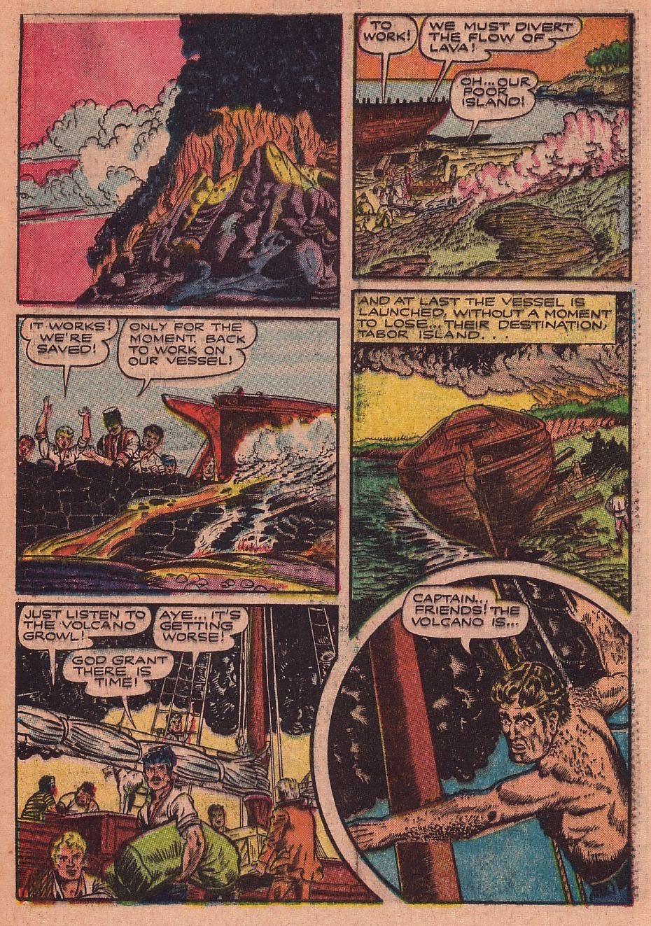 Classics Illustrated issue 34 - Page 47