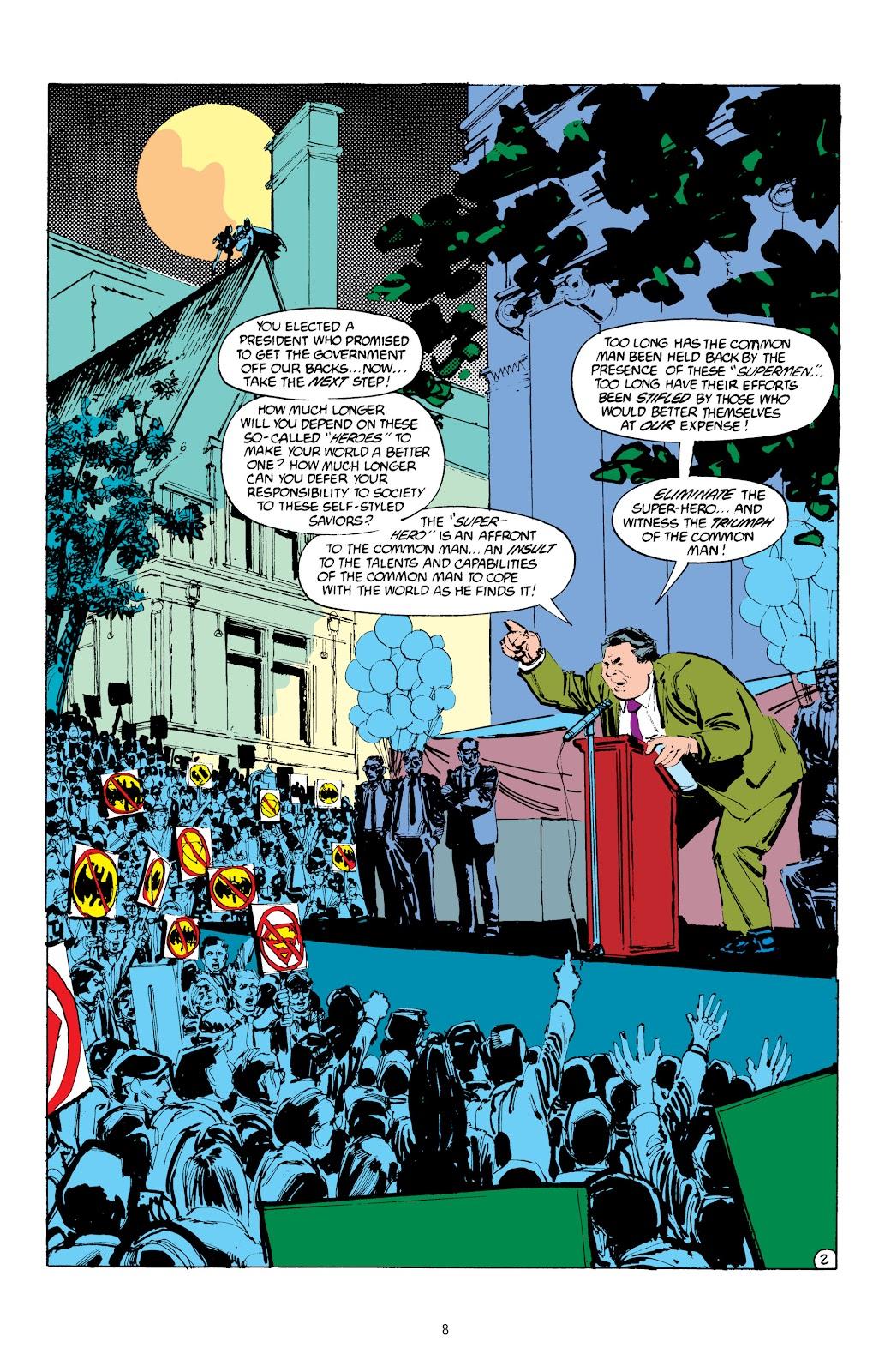 Read online Detective Comics (1937) comic -  Issue # _TPB Batman - The Dark Knight Detective 1 (Part 1) - 8