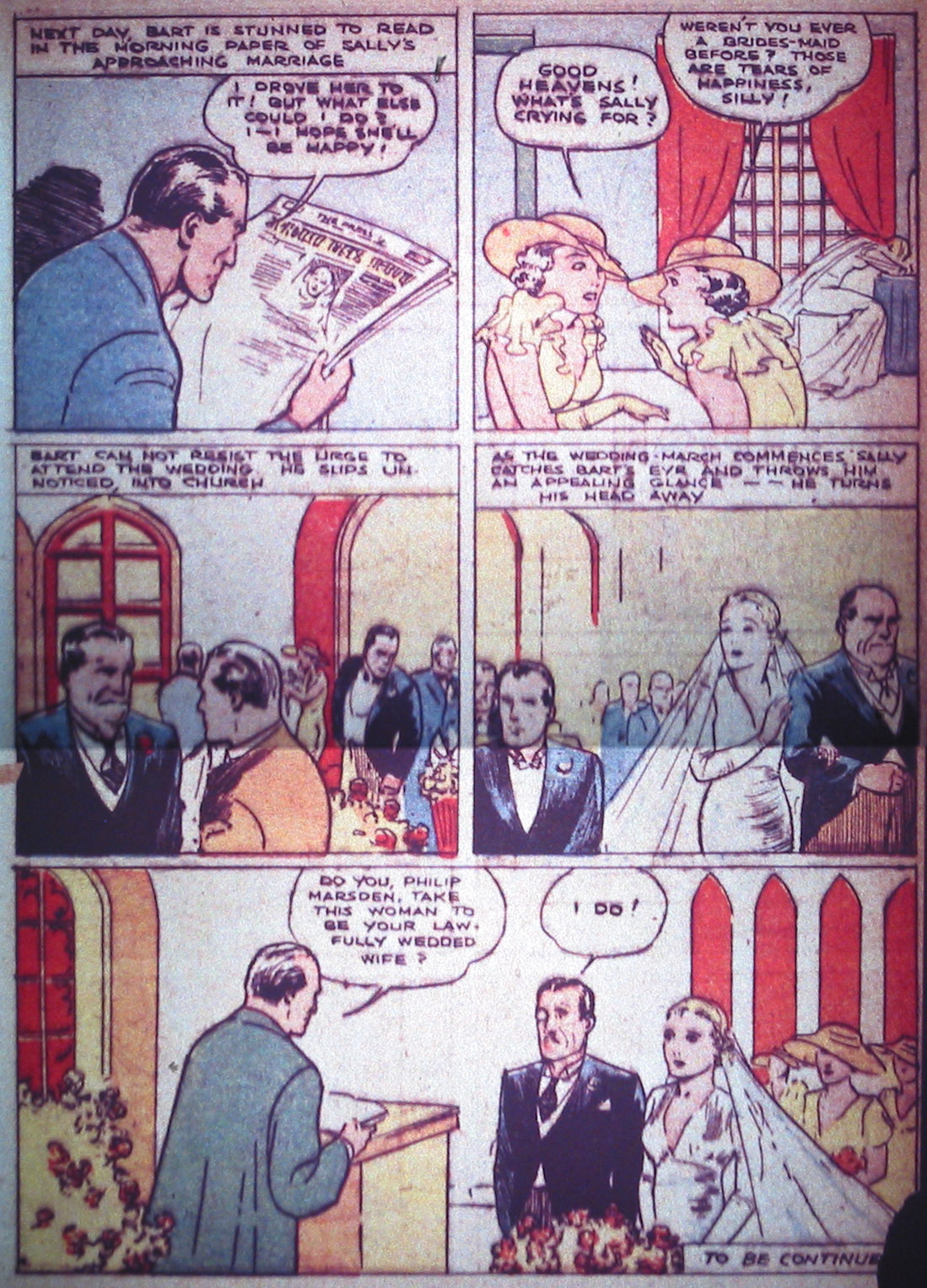 Detective Comics (1937) 2 Page 38