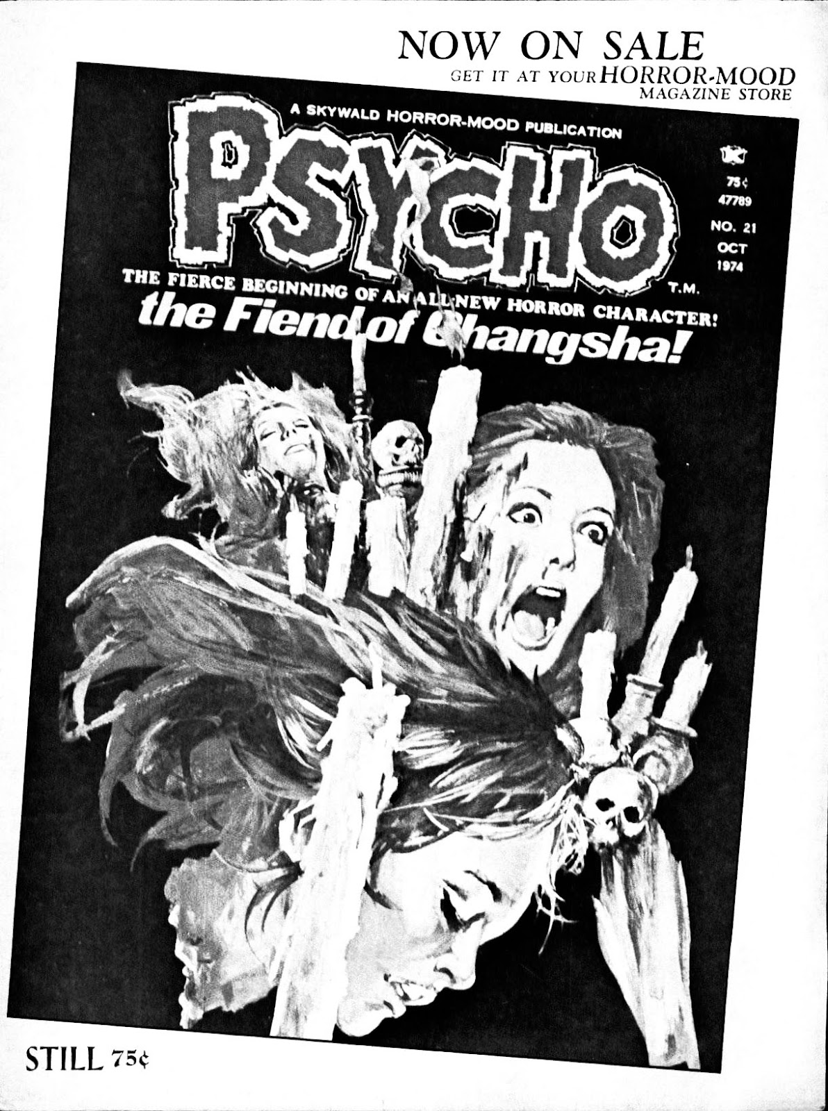 Nightmare (1970) issue 21 - Page 66