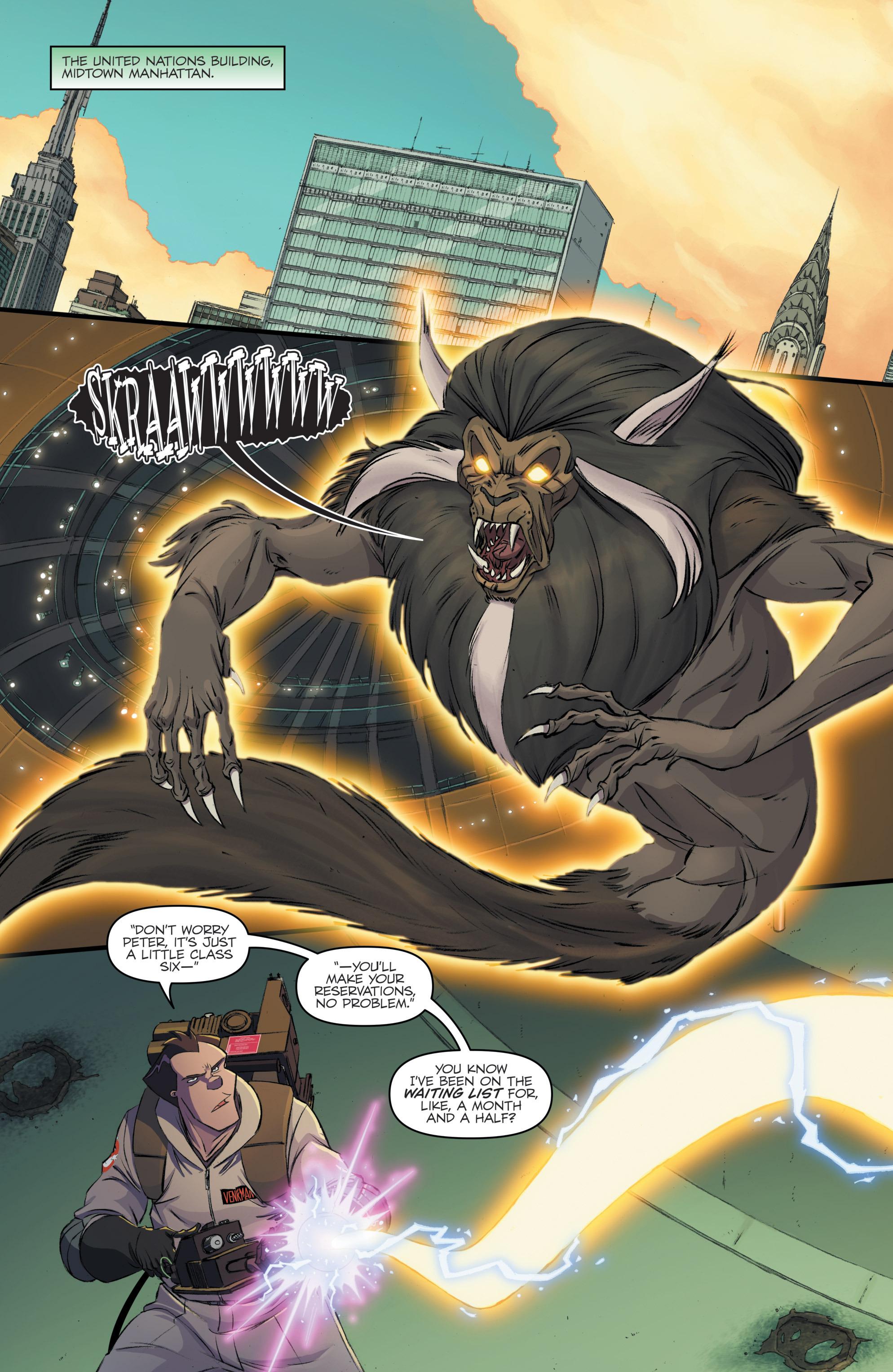 Read online Skylanders Superchargers comic -  Issue #4 - 29