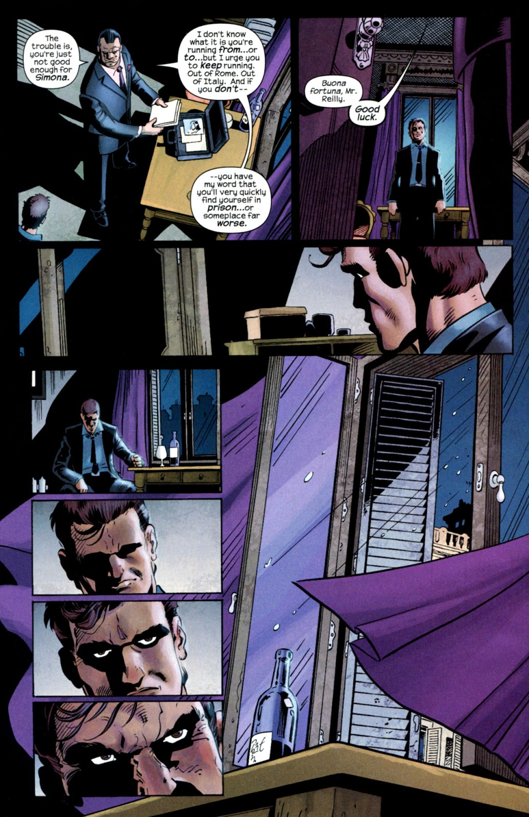 Web of Spider-Man (2009) Issue #8 #8 - English 31