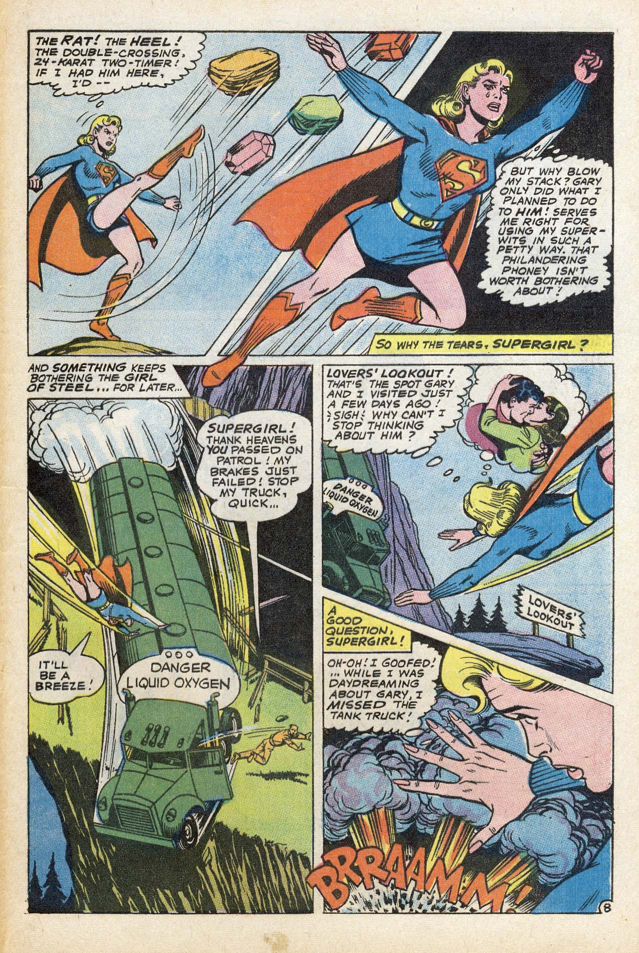 Read online Action Comics (1938) comic -  Issue #369 - 29