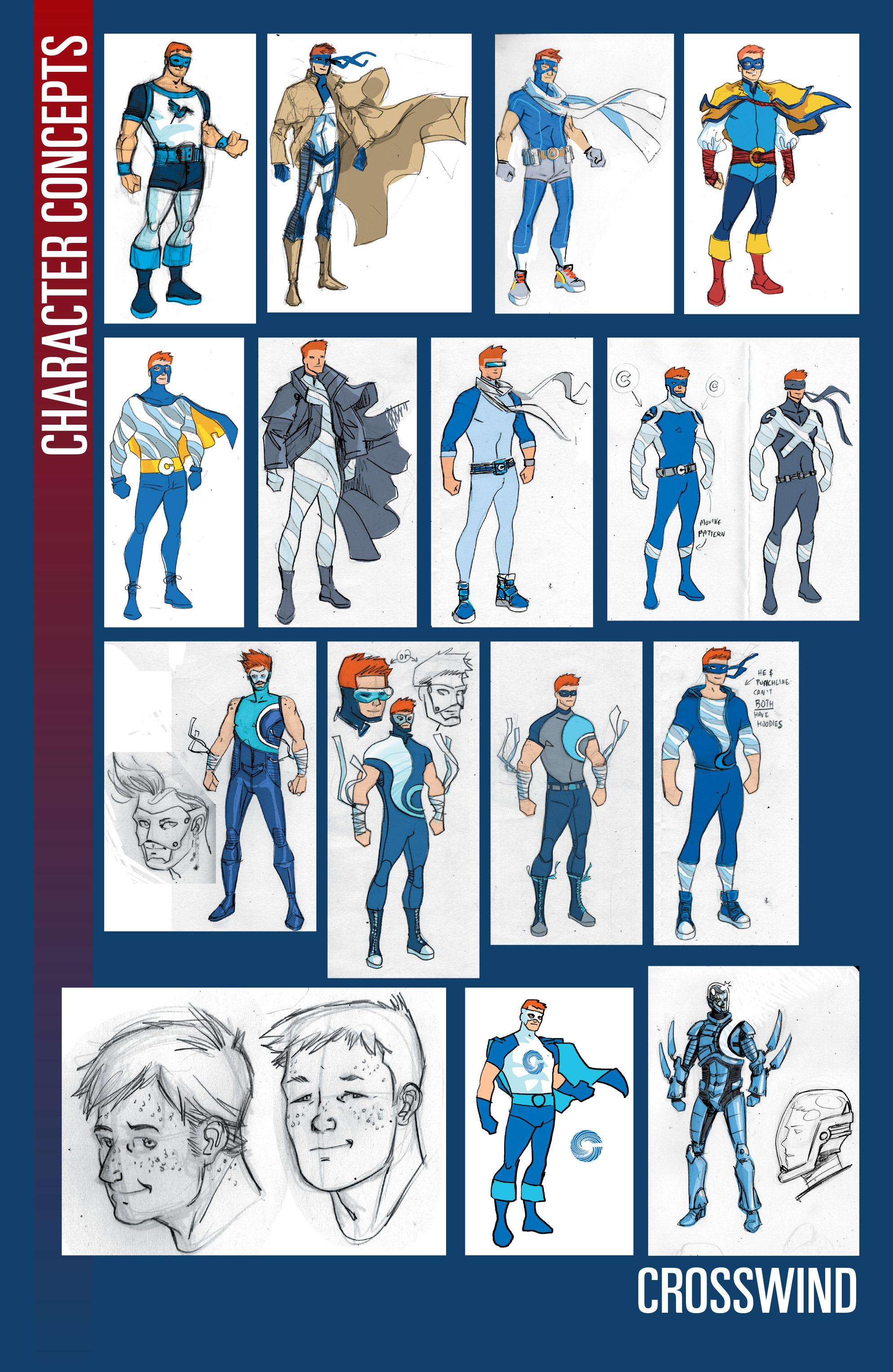 Read online Secret Identities comic -  Issue # _TPB - 179