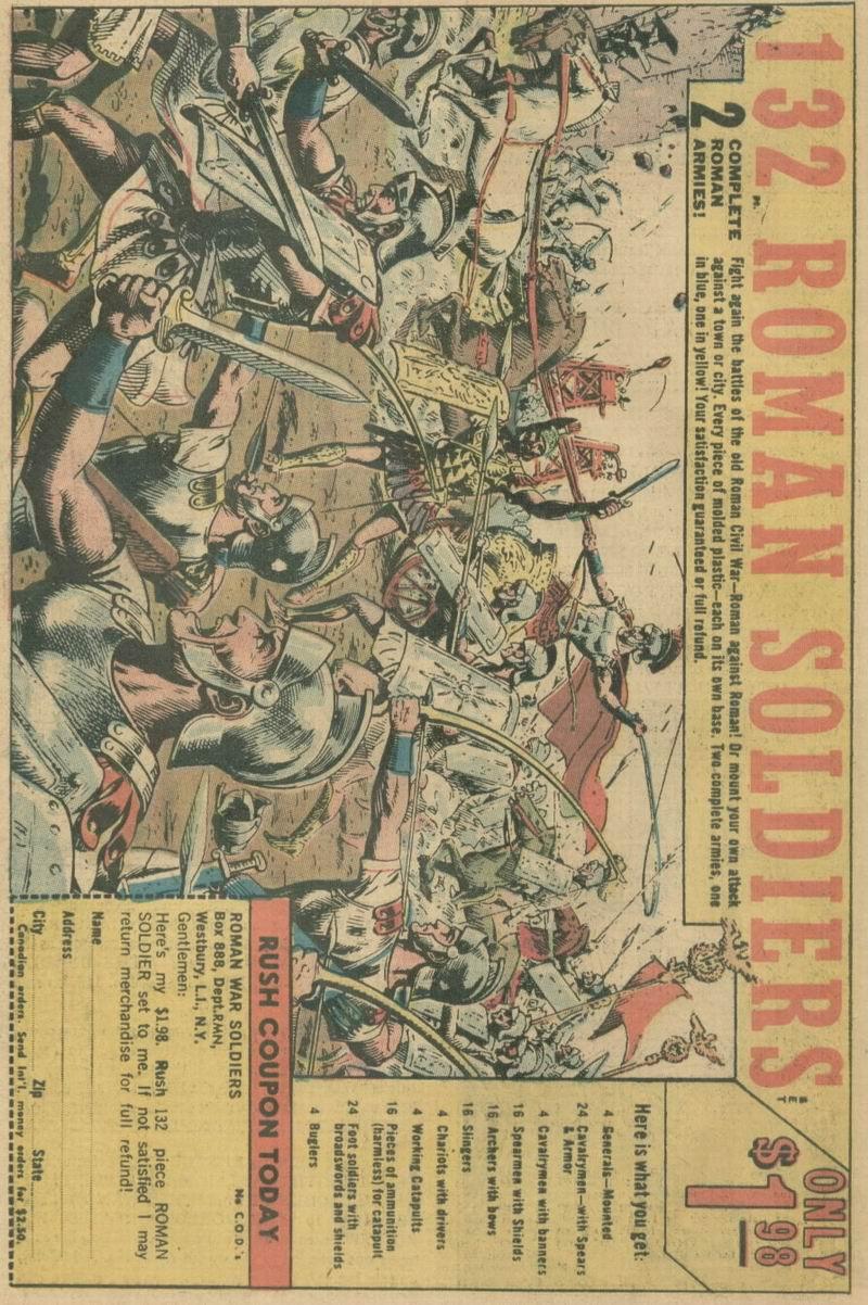 Action Comics (1938) 359 Page 33