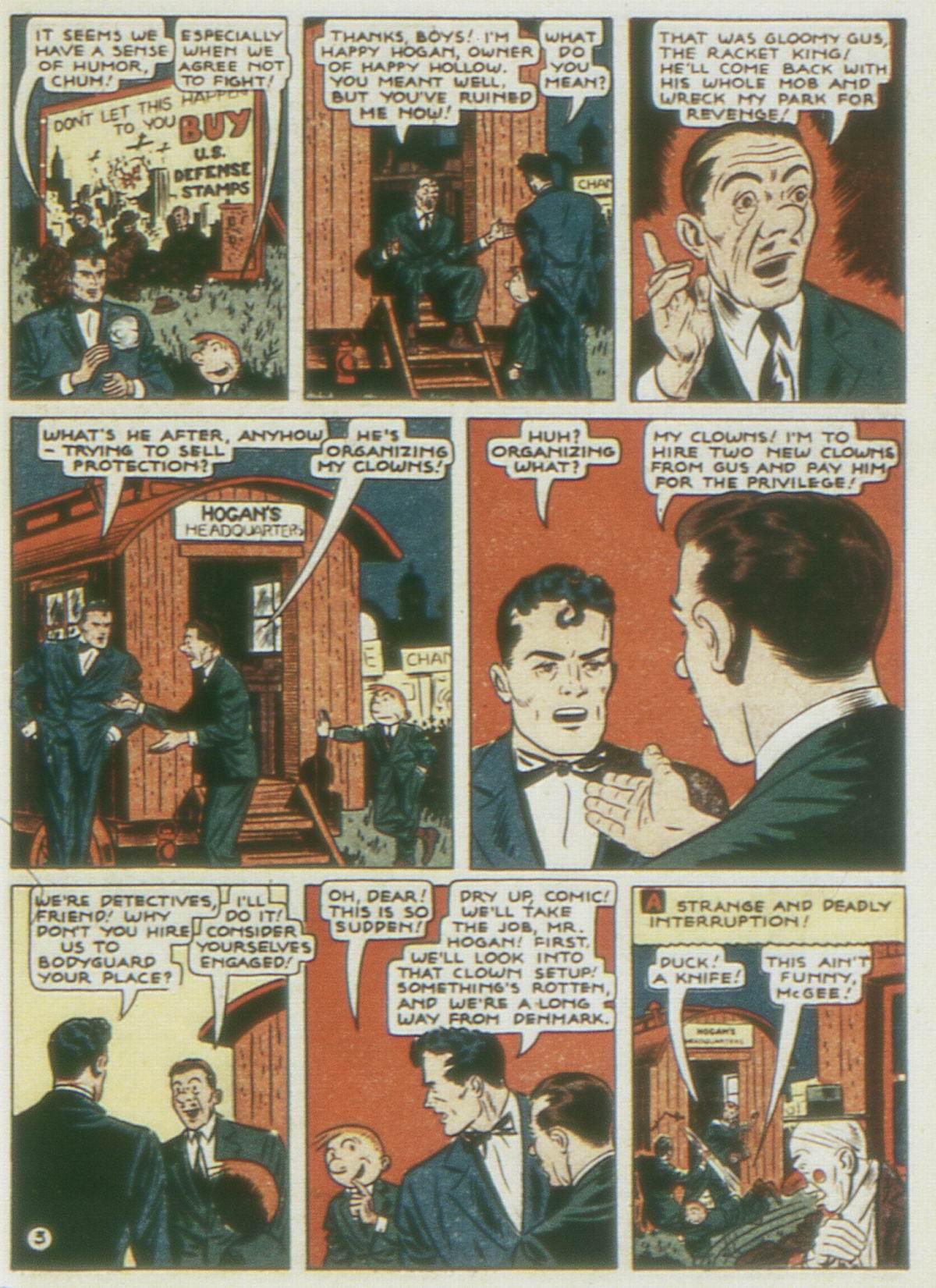 Detective Comics (1937) 62 Page 60