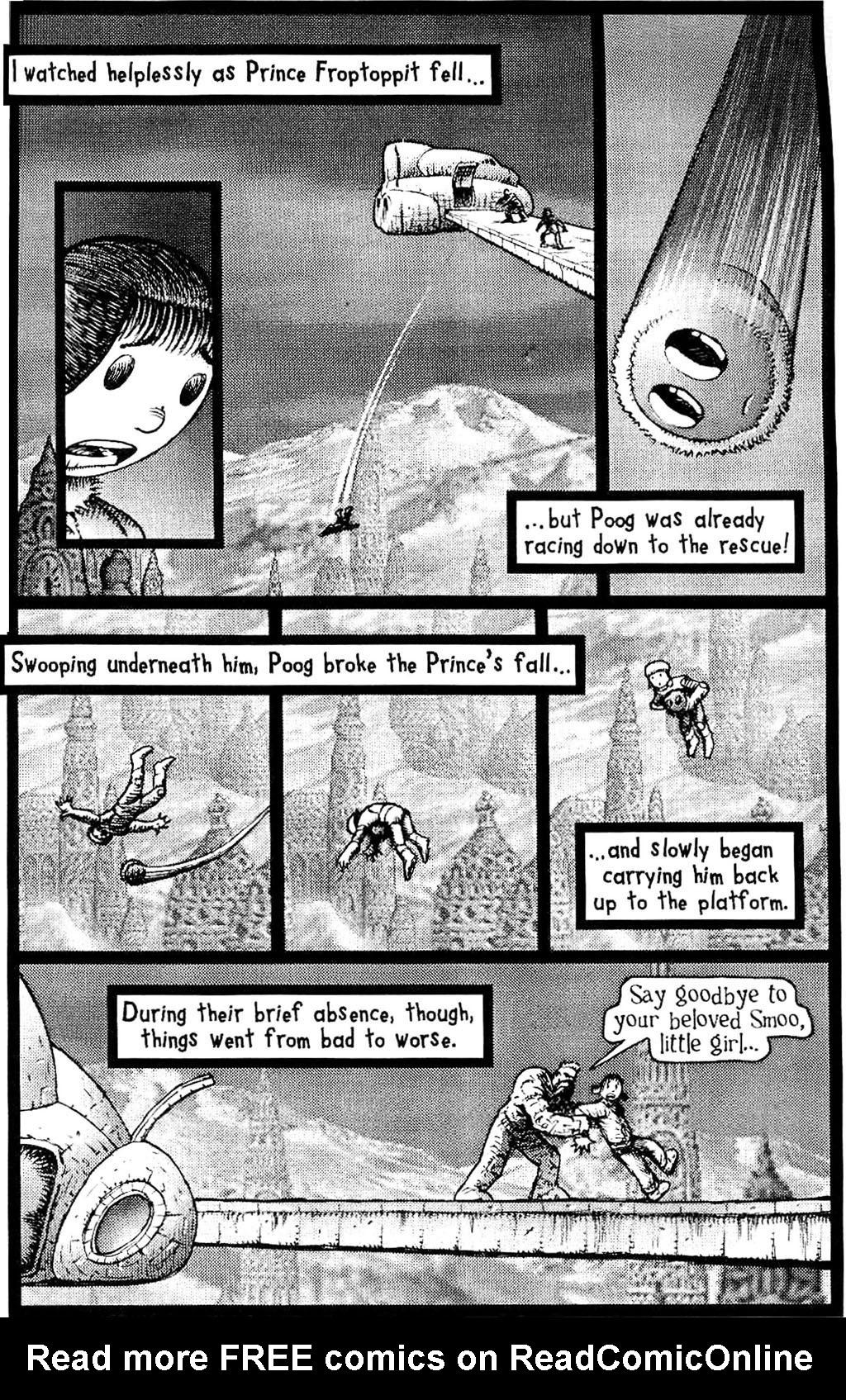 Read online Akiko comic -  Issue #Akiko _TPB 3 - 73