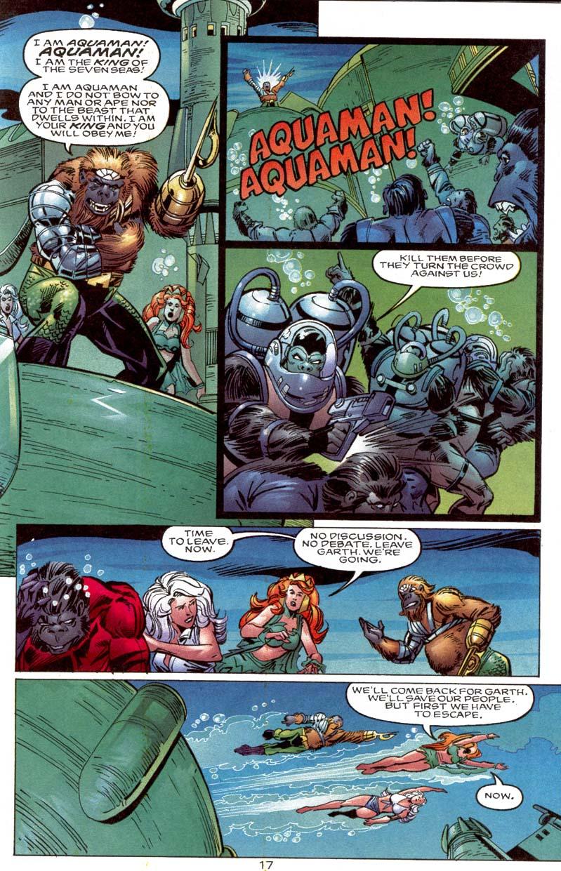 Read online Aquaman (1994) comic -  Issue #Aquaman (1994) _Annual 5 - 18