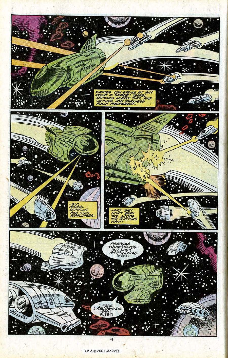 Read online Silver Surfer (1987) comic -  Issue # _Annual 2 - 50
