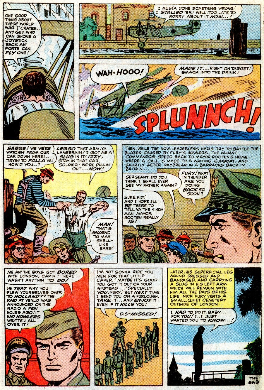 Sgt. Fury issue _Special_6 - Page 62