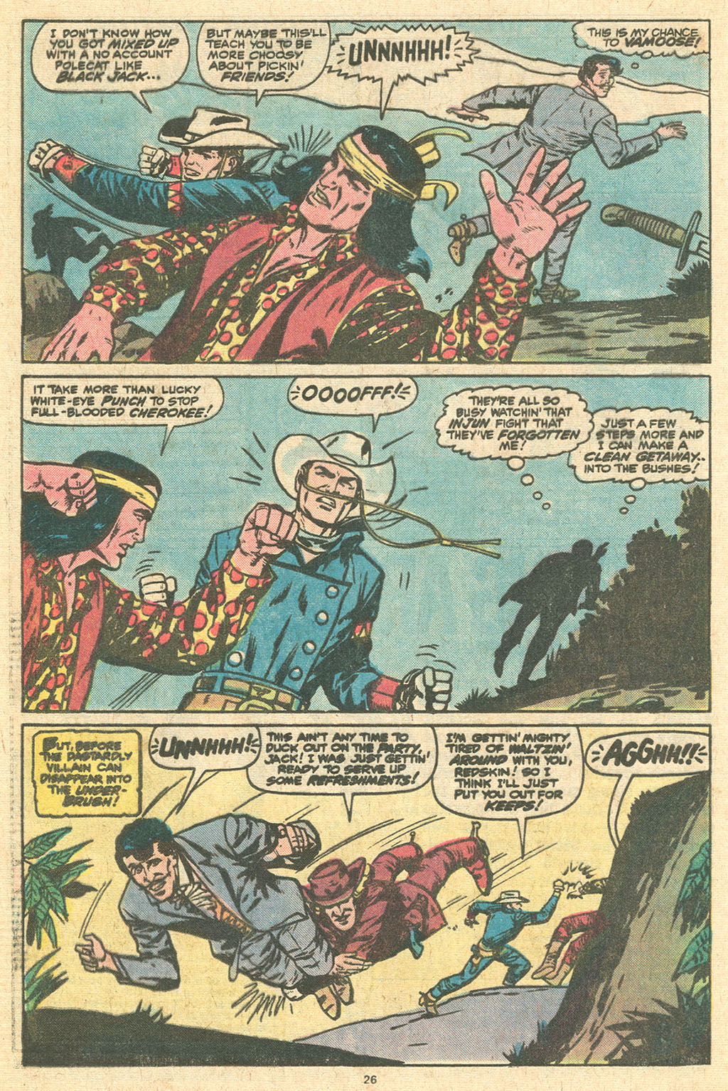 The Rawhide Kid (1955) issue 145 - Page 28