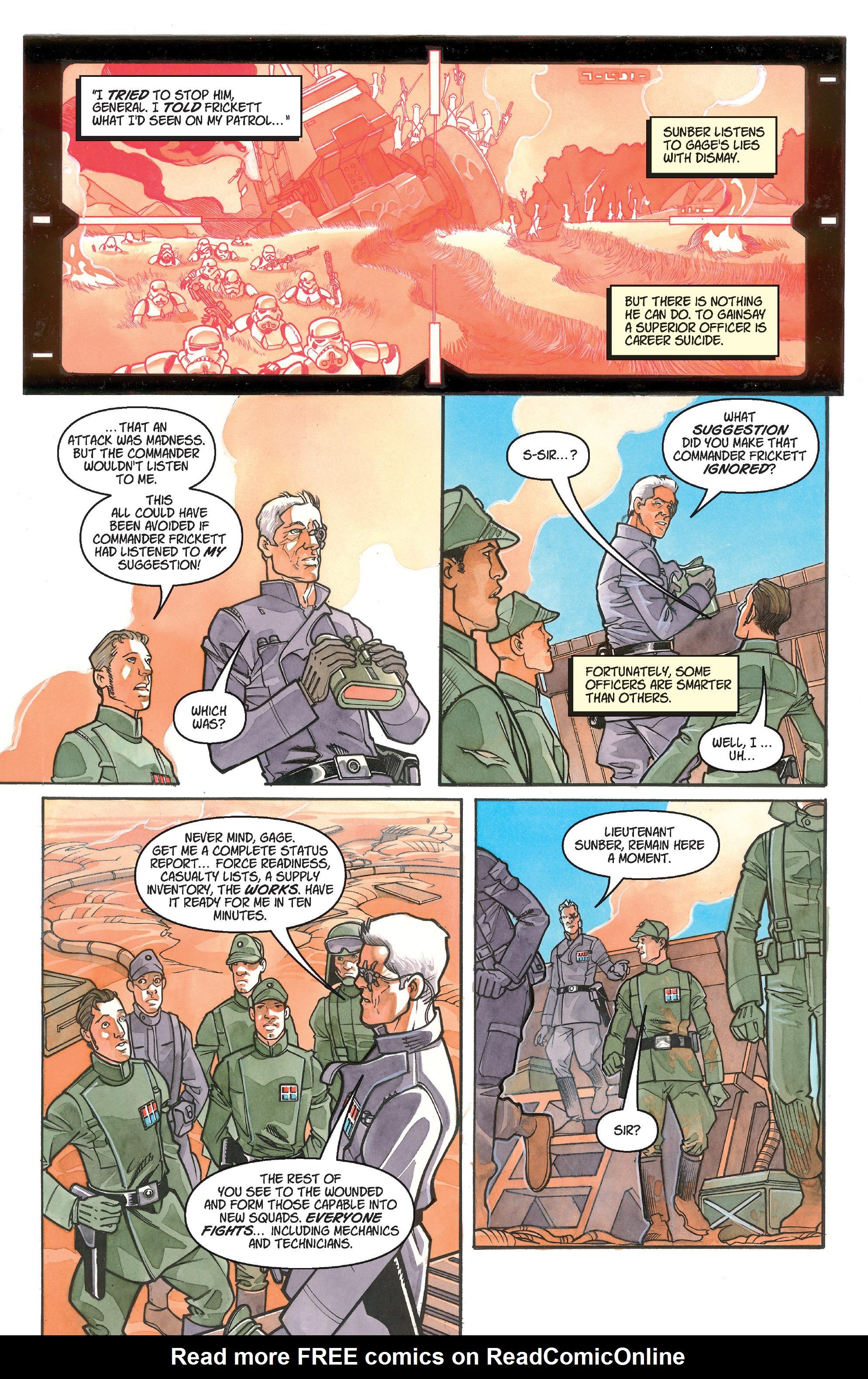 Read online Star Wars Omnibus comic -  Issue # Vol. 22 - 164