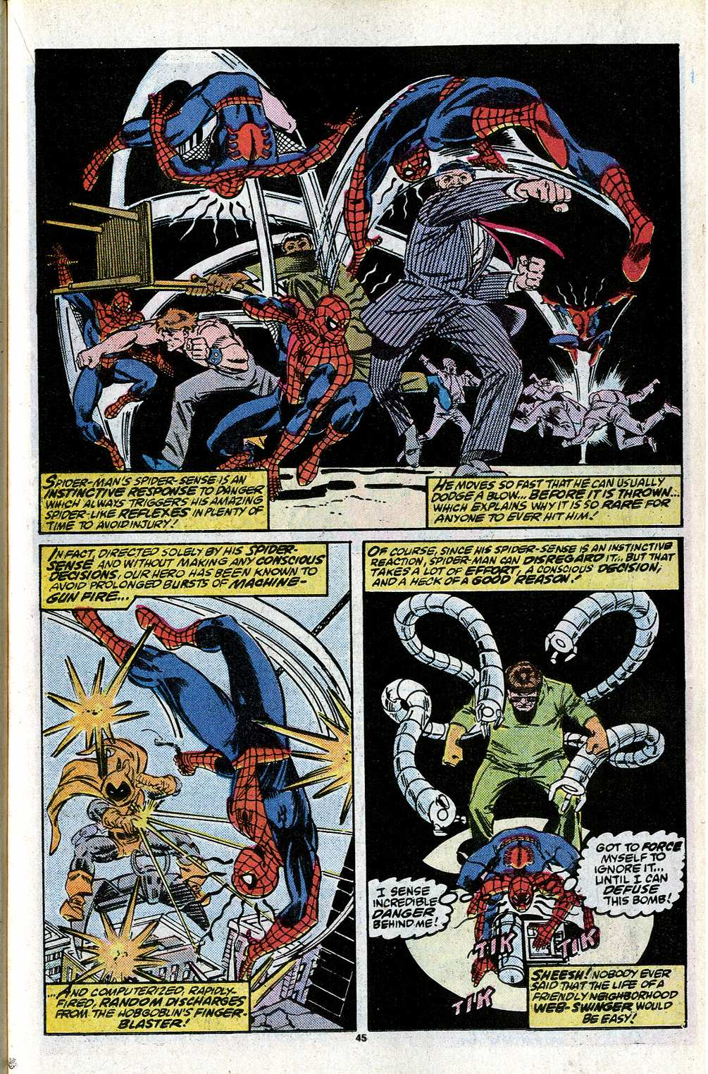 The Amazing Spider-Man (1963) _Annual_23 Page 46