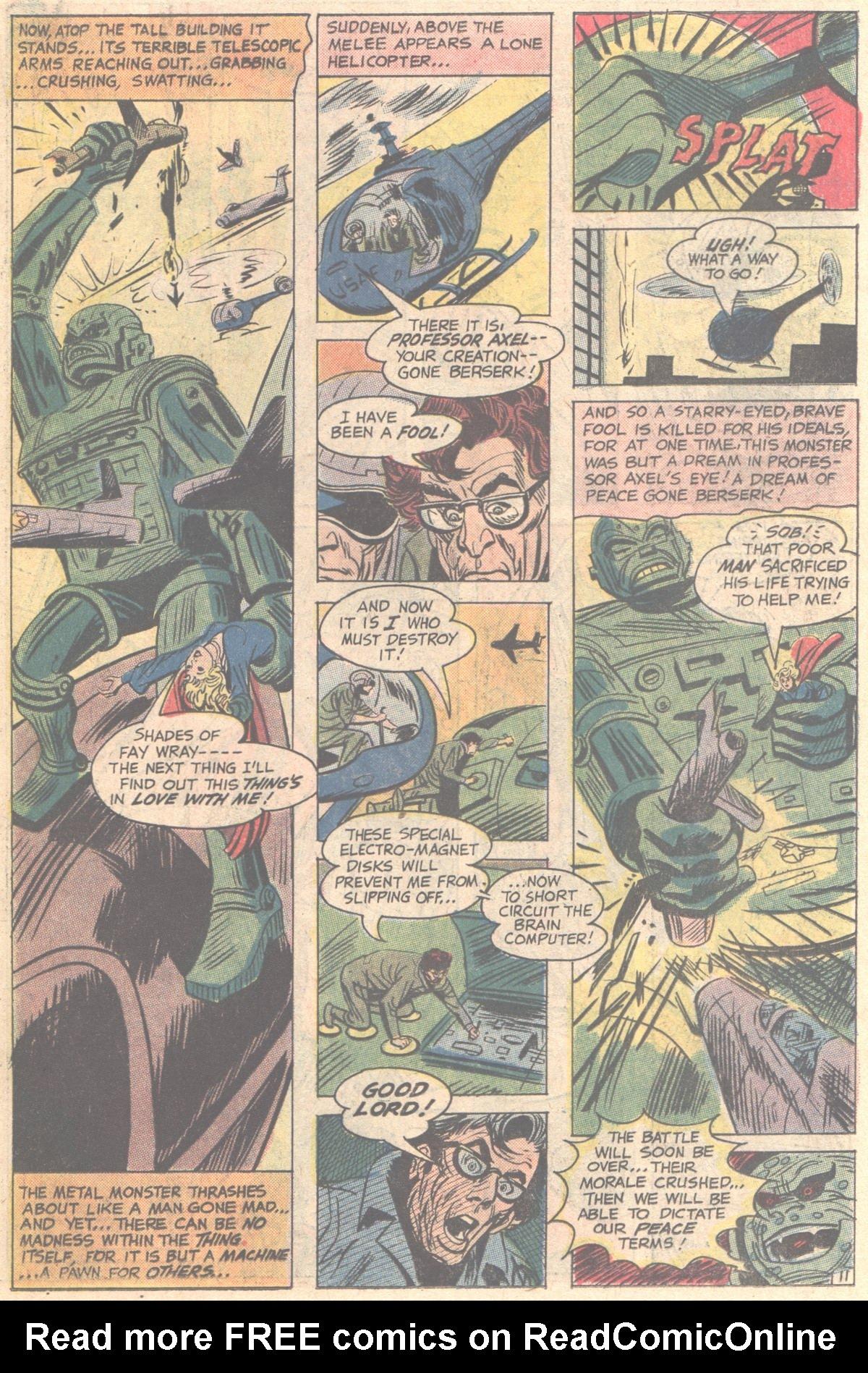 Read online Adventure Comics (1938) comic -  Issue #422 - 15