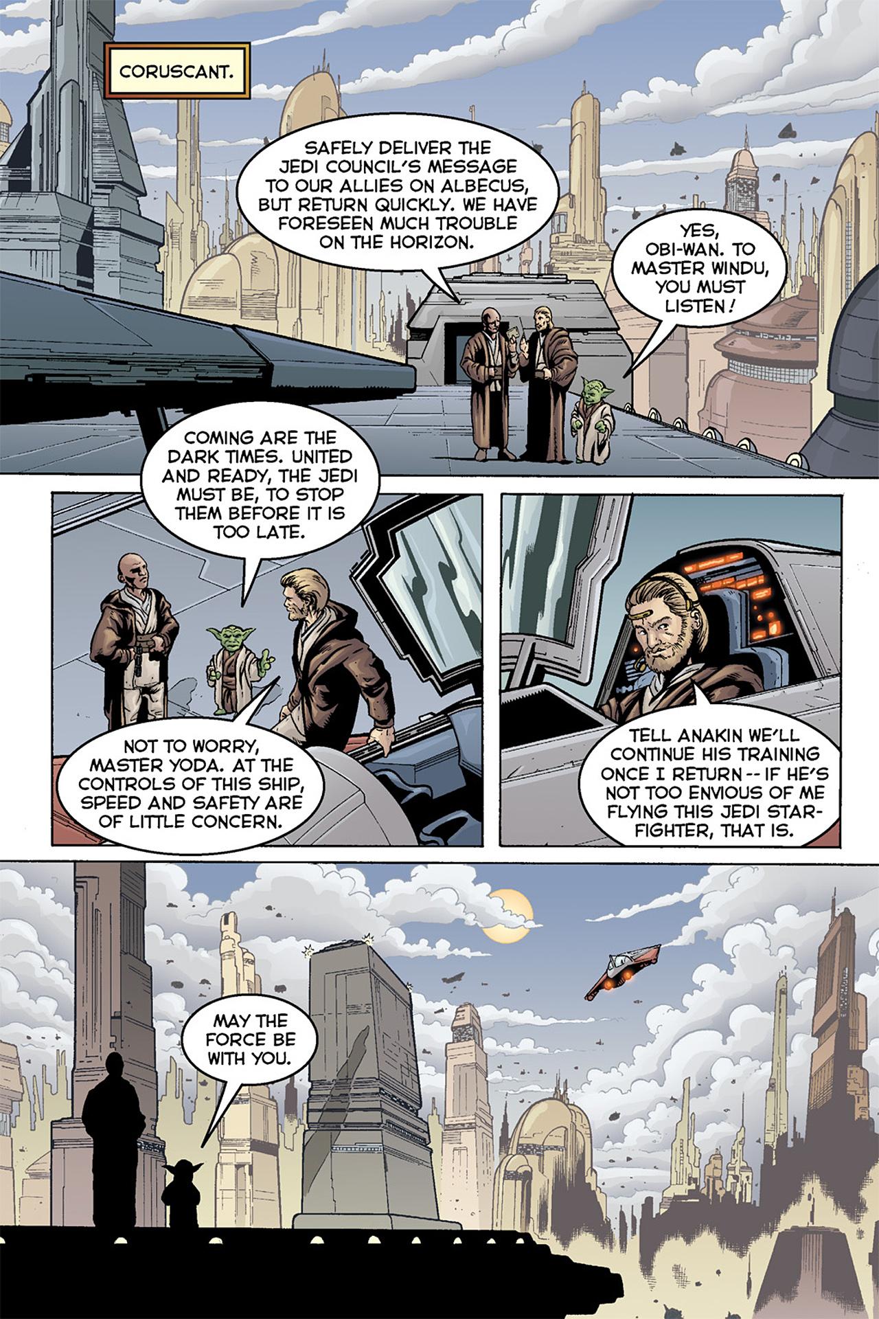 Read online Star Wars Omnibus comic -  Issue # Vol. 10 - 426