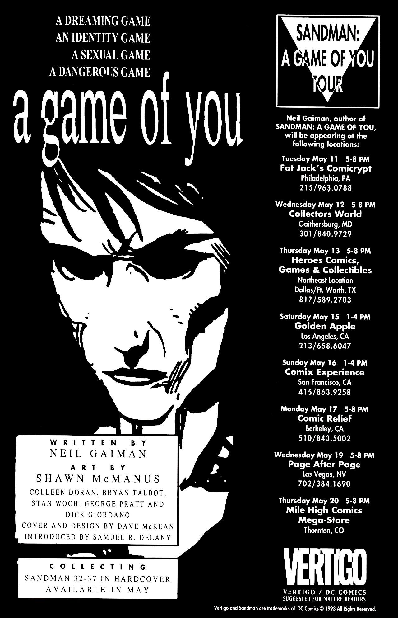 Read online Sebastian O comic -  Issue #2 - 35