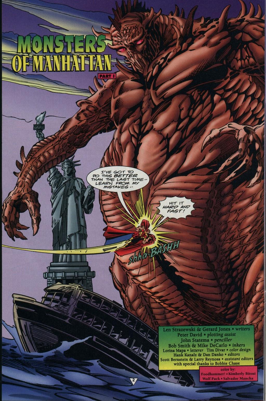 Read online Prime Vs. The Incredible Hulk comic -  Issue # Full - 5