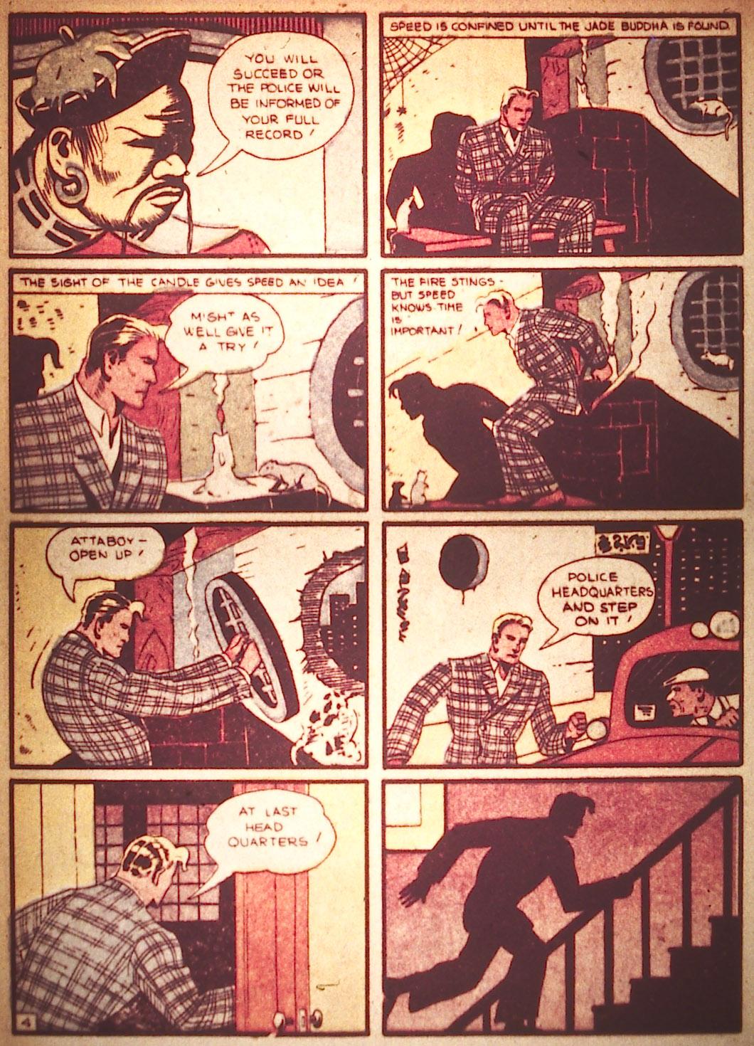 Detective Comics (1937) 20 Page 5