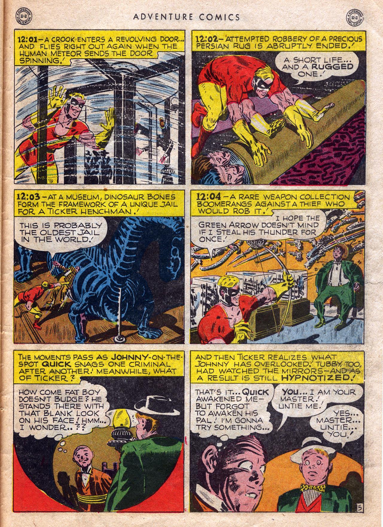 Read online Adventure Comics (1938) comic -  Issue #120 - 45