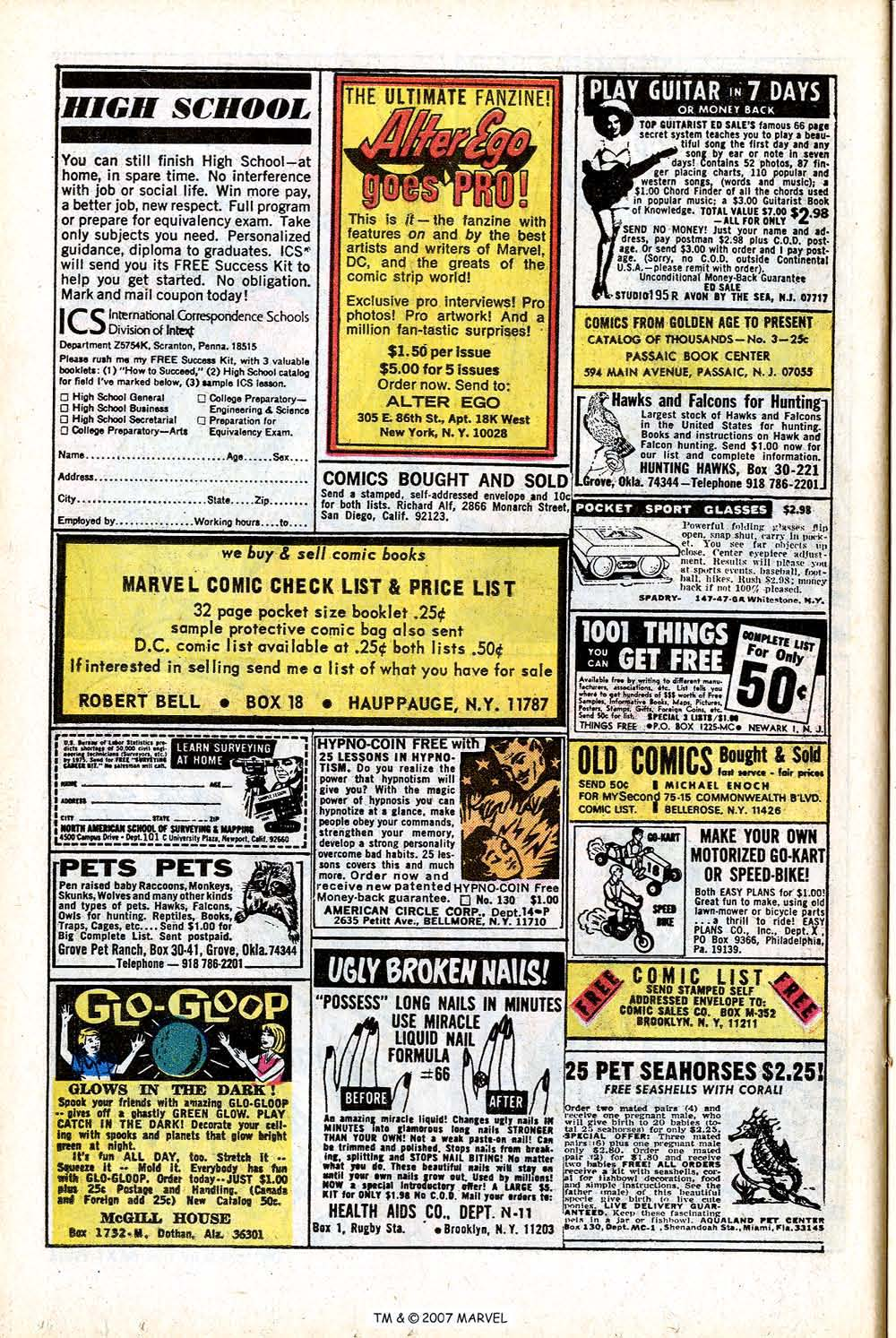 Read online Silver Surfer (1968) comic -  Issue #12 - 26