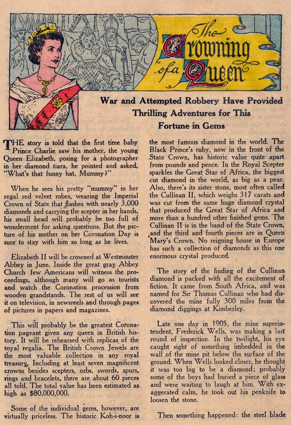 Read online Adventure Comics (1938) comic -  Issue #186 - 31