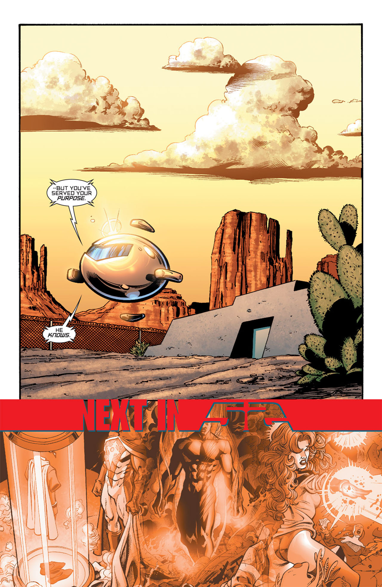 Read online 52 comic -  Issue #19 - 22