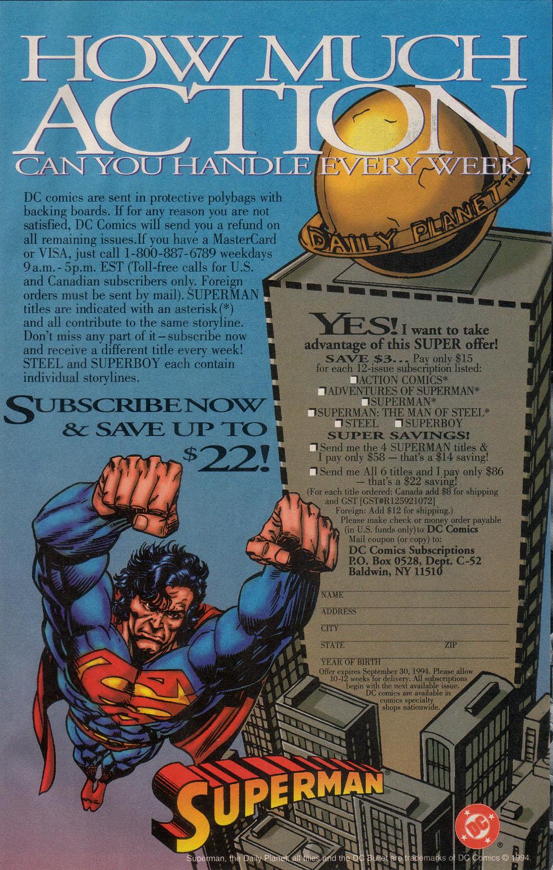 Read online Gunfire comic -  Issue #4 - 33