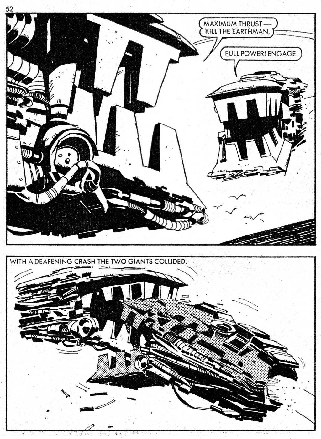 Starblazer issue 71 - Page 52